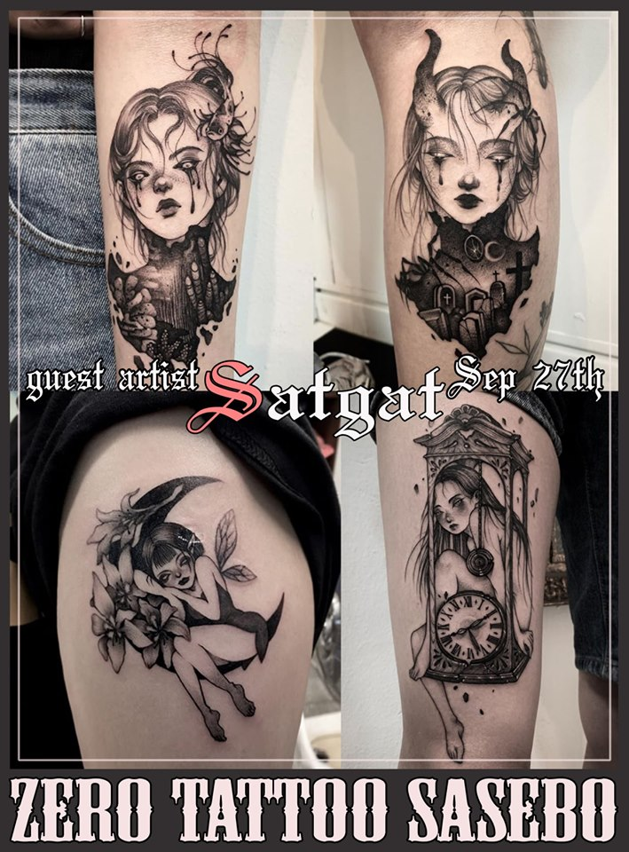 girlstattooまとめ